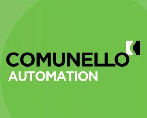 Автоматика для ворот Comunello