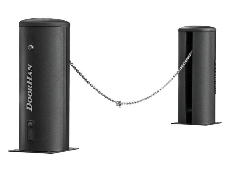 Цепной шлагбаум Chain-Barrier-PRO купить