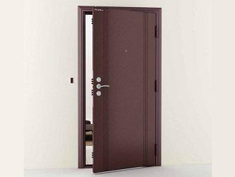 Двери дорхан в Москве и области купить