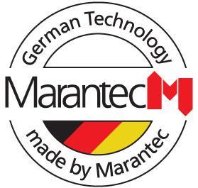 Автоматика для секционных ворот Marantec