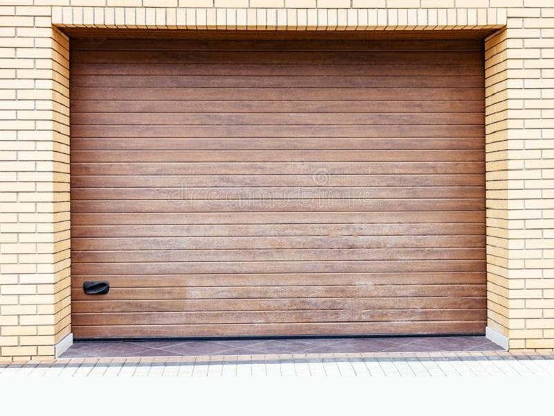 Купить секционные гаражные ворота Москва